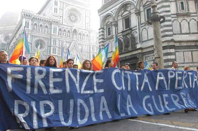 Firenze-Pace