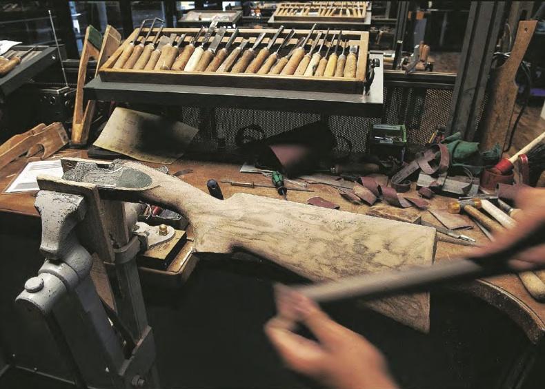 Artigiani Armi Brescia