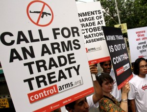 Control Arms ATT