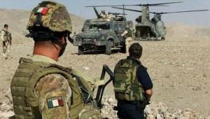 Soldati spese militari