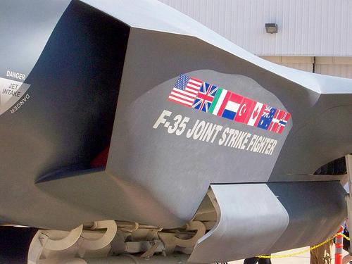 F35 international