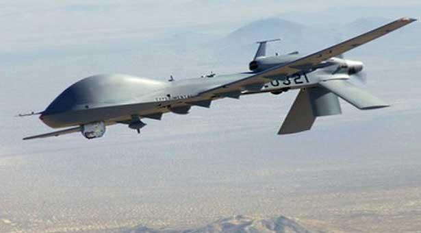 I droni armati uccidono due volte