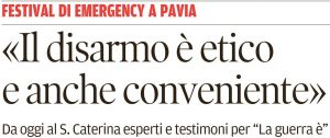 disarmo_pavia_Emergency