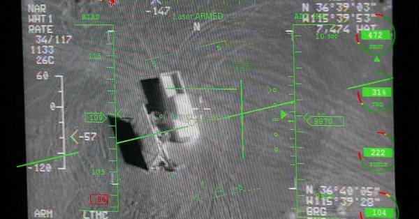 Droni target