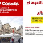 Al Festival di Internazionale, con Medici Senza Frontiere