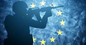 Europa al bivio: armi o pace? Incontro con Francesco Vignarca