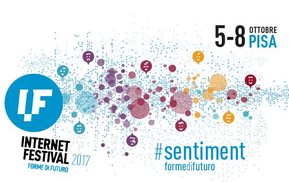 Internet Festival banner
