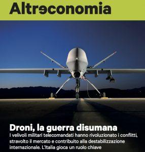 droniAE 196 Settembre 2017