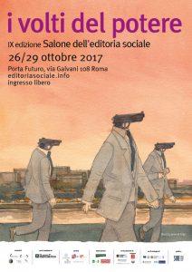 Salone Editorial Sociale 2017 Roma