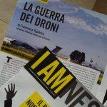 La guerra dei droni