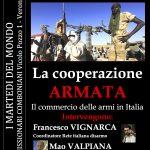 La cooperazione armata dell'Italia – Incontro a Verona martedì 14 novembre