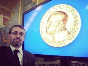 cerimonia Nobel 2017