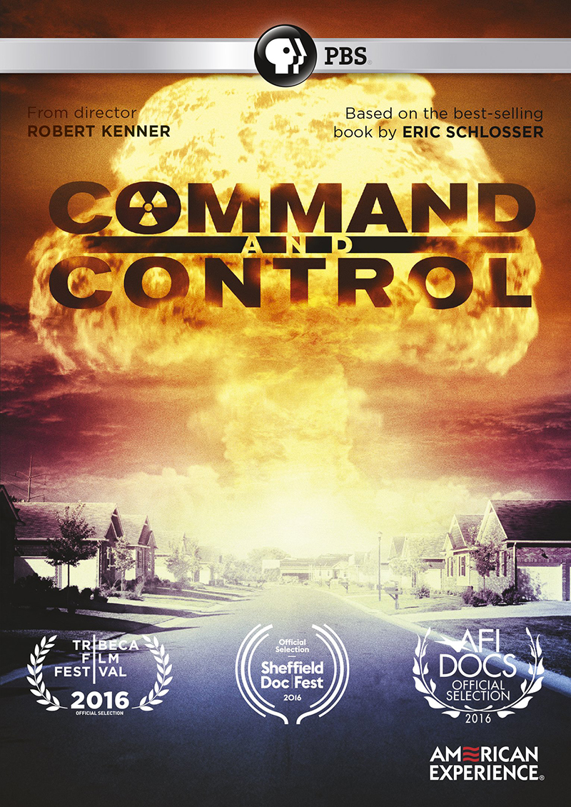 Command Control movie