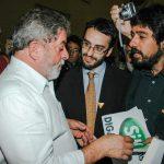 Il mio sostegno a Lula e alla democrazia in Brasile