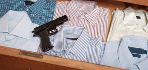 Uso armi - Riforma