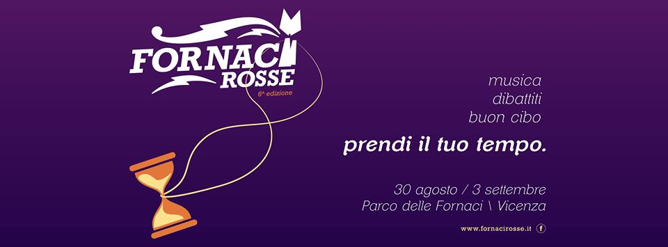 Fornaci Rosse Vicenza 2019