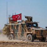 Vignarca: «Prima si blocchi l'export di armi alla Turchia. Poi si pensi a come intervenire»